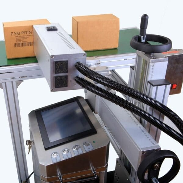 Hot Melt High Resolution Printer